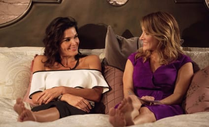 Rizzoli & Isles Season 7 Episode 13 Review: Ocean Frank