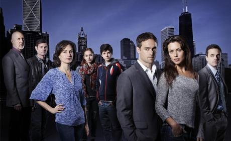 Betrayal Cast Pic
