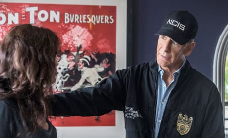 Protective Custody - NCIS: New Orleans Season 4 Episode 21