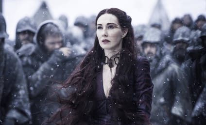 "Game of Thrones Actress Carice van Houten Blasts ""Ungrateful"" Fans for Series Finale Backlash"