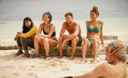 Watch Survivor Online: Season 39 Episode 7
