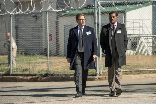 Bull and Calvin Barry Season 2 Episode 9