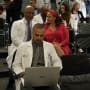 Proud Parental Figures - Grey's Anatomy Season 14 Episode 20