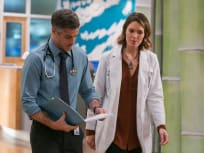Red Band Society Season 1 Episode 6