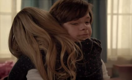 Finding Carter Season 2 Episode 6 Review: Stay with Me