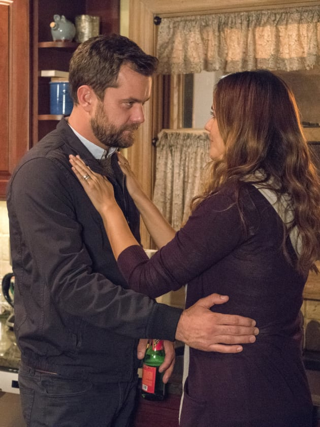 Cole and Luisa - The Affair Season 3 Episode 8