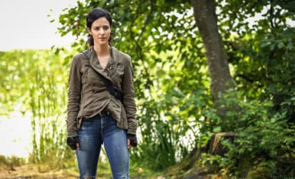 DC's Legends of Tomorrow Season 3 Episode 3 Review: Zari