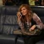Rayna on a Plane - Nashville Season 4 Episode 2
