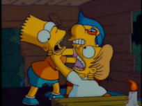 The Simpsons Season 2 Episode 21