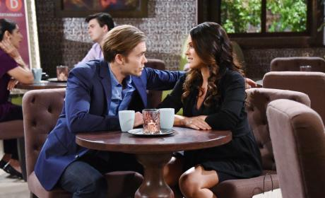Philip and Chloe Hatch a Plot - Days of Our Lives