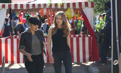 Scream Season 2 Episode 8 Review: Village of the Damned