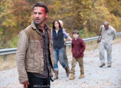 Watch The Walking Dead Season 2 Episode 13 Online