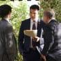 New Information - Scandal Season 5 Episode 16