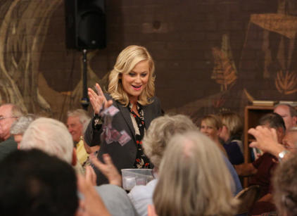 Watch Parks and Recreation Season 5 Episode 4 Online