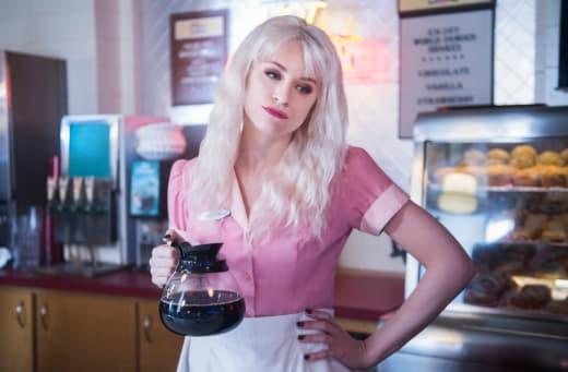 Livewire is Back - Supergirl Season 3 Episode 11