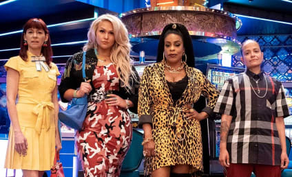 Claws Season 3 Episode 1 Review: Just the Tip