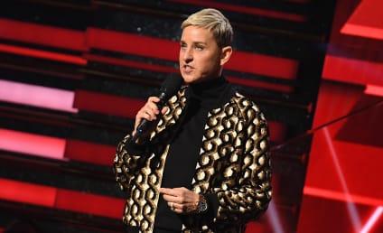 Ellen DeGeneres Stuns Fans, Announces End of Talk Show