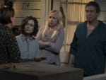 A Sudden Turn of Events - The Conners
