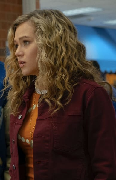 Courtney plan - Stargirl Season 1 Episode 10