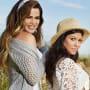 Kourtney and Khloe Take the Hamptons Photo