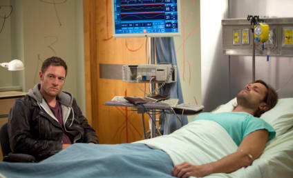 TV Ratings Report: Supernatural Soars, Hits Three-Year High