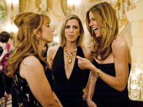 The Real Housewives of New York City Season 3 Episode 14