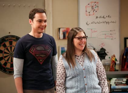 Watch The Big Bang Theory Season 12 Episode 13 Online