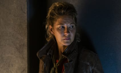 Watch Fear the Walking Dead Online: Season 4 Episode 8