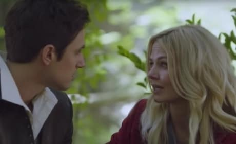 Emma and Henry  - Once Upon a Time