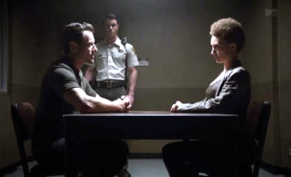 Teen Wolf Review: Huh?