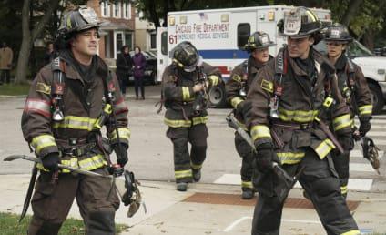 Watch Chicago Fire Online: Season 7 Episode 8