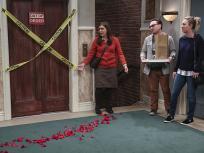 The Big Bang Theory Season 10 Episode 8