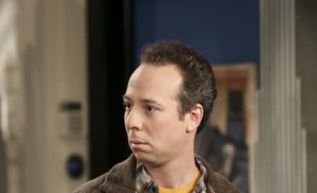 Stuart Might Have Some Concerns of His Own - The Big Bang Theory Season 10 Episode 24