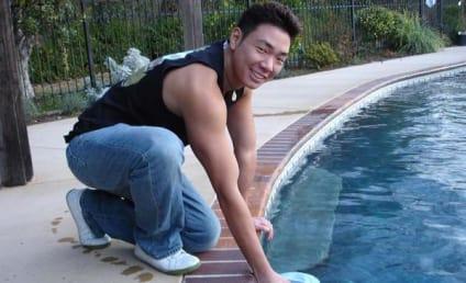 Paul Kim: More than Just a Pool Boy