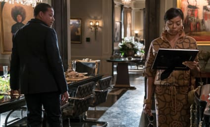 Empire Season 3 Episode 1 Review: Light in Darkness