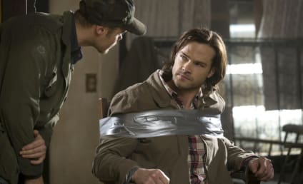 TV Ratings Report: Supernatural Soars, Glee Gasps