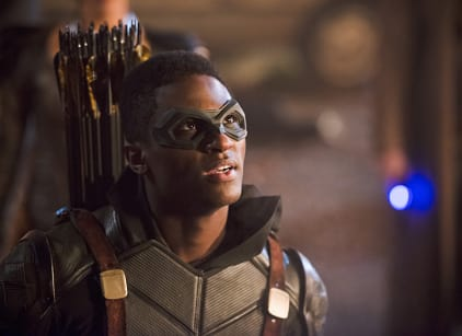 Watch DC's Legends of Tomorrow Season 1 Episode 6 Online