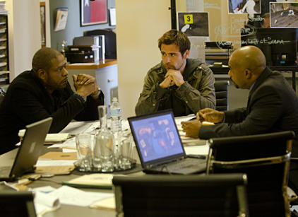 Watch Criminal Minds: Suspect Behavior Season 1 Episode 13 Online