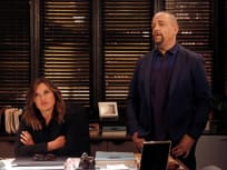 Law & Order: SVU Season 19 Episode 1