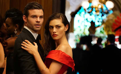 The Originals Season 3 Episode 4 Review: A Walk on the Wild Side