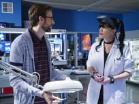 NCIS: New Orleans Season 2 Episode 12
