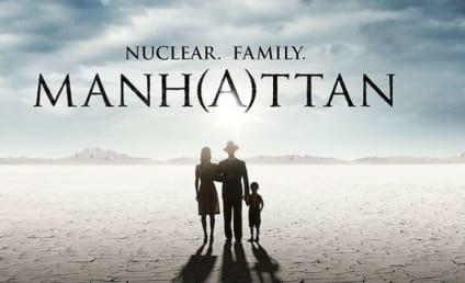 Manhattan: Watch Season 1 Episode 1 Online