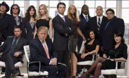 Donald Trump: Celebrity Apprentice is the Best!