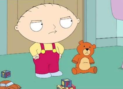 Watch Family Guy Season 12 Episode 8 Online
