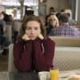 Hannah In The Diner - Girls Season 6 Episode 10