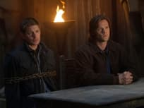 Supernatural Season 7 Episode 4