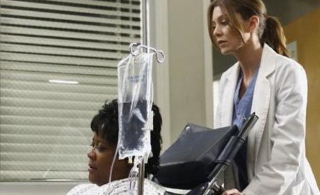 Adele Remembers Meredith