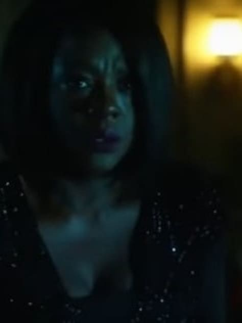 Secret From the Past - How to Get Away with Murder