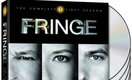 New on DVD: Fringe, The Office