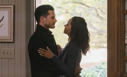 The Vampire Diaries Season 8 Episode 11 Review: You Made a Choice to Be Good